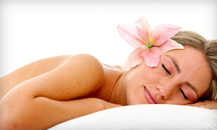 Secrets Spa - Palm Springs North: Swedish Massage and European Facial with Option for an Aromatherapy Body Polish at Secrets Spa (Up to 59% Off)