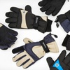 $14.99 for Grandoe Men's Waterproof Gloves