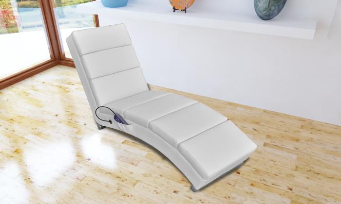 Simili ChauffantEn Offerte44 À De Massages 90€Livraison Chaise Et 169 Massage Cuir Modes Electrique5 3T1lcJKF