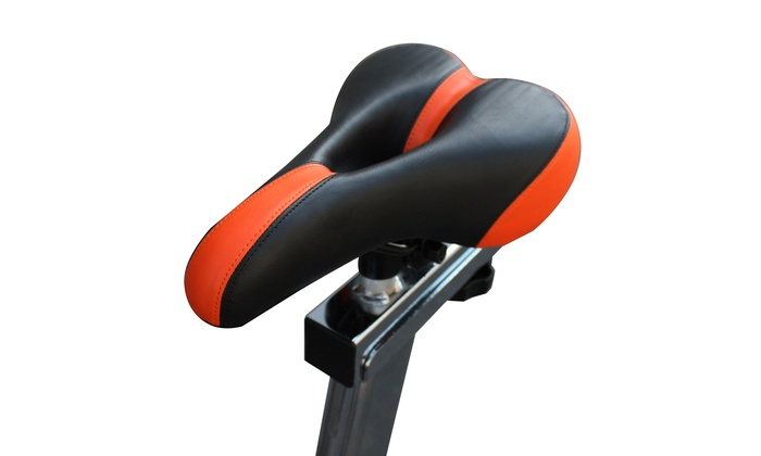 V lo de spinning eco 828 d 39 int rieur groupon for Velo d interieur