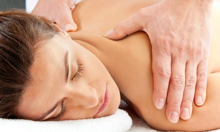 Jbraun Salon Spa - Marana: 60-Minute Swedish Massage with Option to Add Essential Facial at Jbraun Salon Spa (Up to 51% Off)
