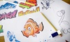 97% Off Kids and Adults Learn-to-Draw for Kids Online Course