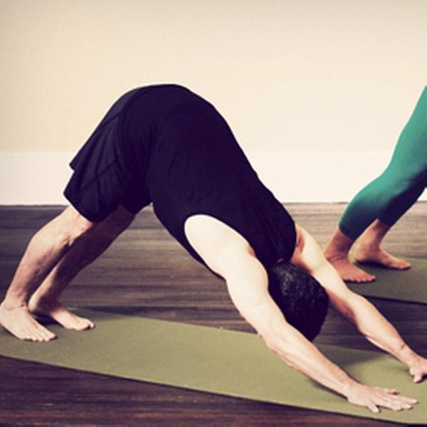Yoga Nyack Bamboo