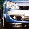 Three Three-Stage Exterior Car Washes with Tire Shines ($39 Value)