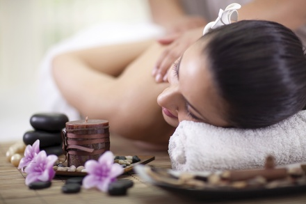 75-Minute Therapeutic Massage from NATURES TECHNIQUES-Massage Therapist (50% Off)