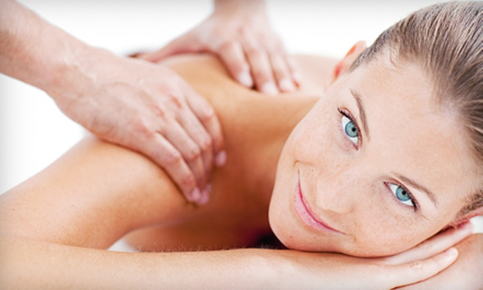 Body Envy Massage - Park Stockdale: One or Three 60-Minute Swedish Massages with 20-Minute Body Scrubs at Body Envy Massage (Up to 63% Off)