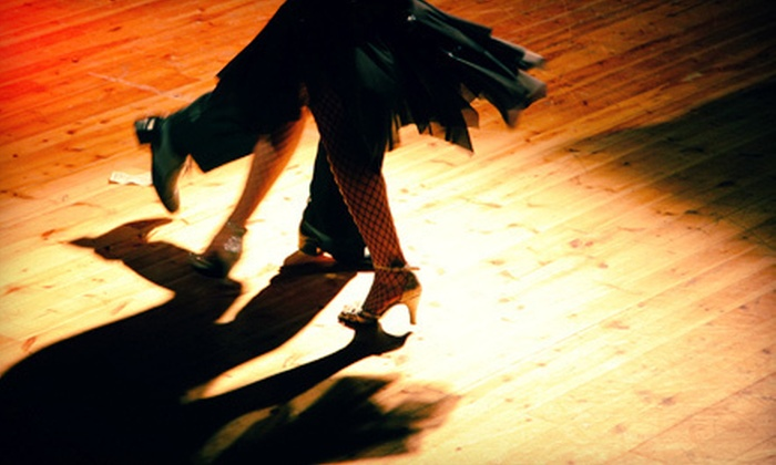 Arthur Murray Dance Studio - Southwest,Fulton,50th and France: $50 Worth of Social Dance Classes