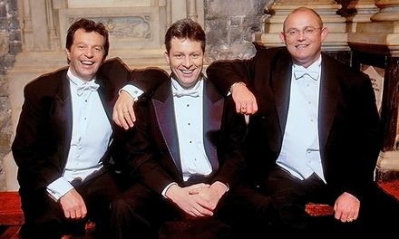 The Irish Tenors and Allen Philharmonic at Allen Event Center on December 21 (Up to 45% Off)