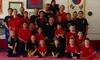 65% Off at World Sun Do Sul Academy / Choi Bros / Sun Do Martial Art