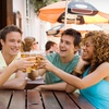 Up to 56% Off Visit to Bacon, Blues & Brews Festival