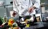 ACQUARIUS (PESCARA) - Pizzeria Acquarius: Menu vegano di 4 portate con vino (sconto fino a 79%)