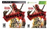 Deadpool for Playstation 3 and Xbox 360