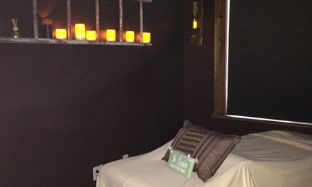 Up to 37% Off Massage Services at Pick Fit Performance Training & Massage Studio