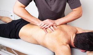 Glanmire chiropractic clinic: 30-Minute Massage Therapy at Glanmire Chiropractic Clinic