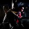 Up to 77% Off Superhero-Themed Photo Shoot