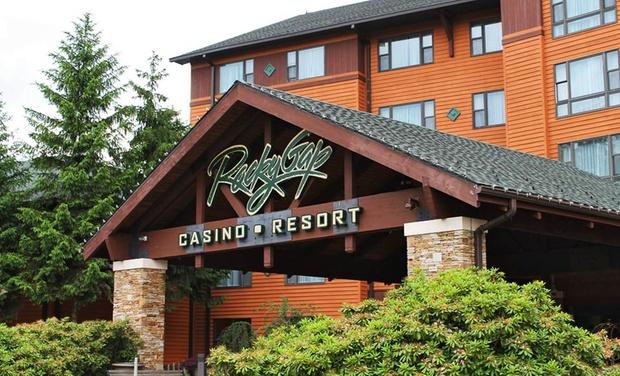 Casino cumberland maryland
