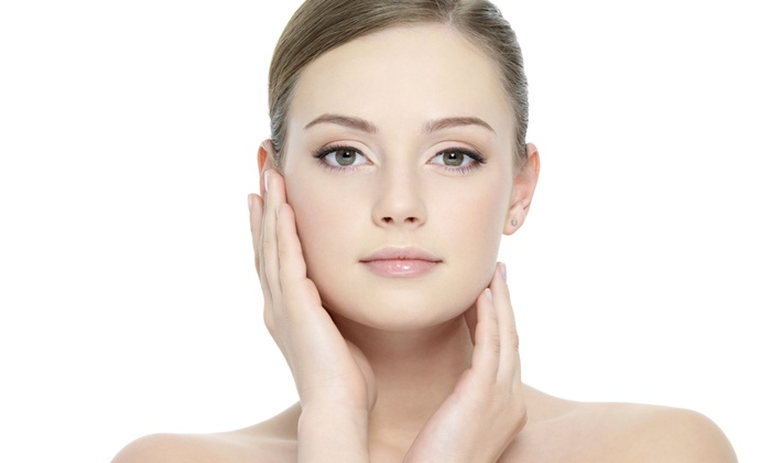 Alluna Skin Care - Canton: Brazilian Wax, Signature Facial with Hand Treatment, or Ultrasonic Facial at Alluna Skin Care (Up to 51% Off)
