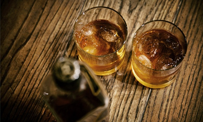 Dallas Whiskey & Fine Spirits Festival - Addison: Festival Visit for One or Two to the Dallas Whiskey & Fine Spirits Festival on Saturday, October 20 (Up to 62% Off)