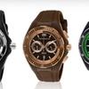 Up to 59% Off Technomarine Unisex Watches