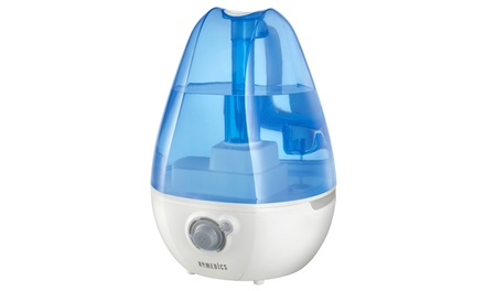 HoMedics Cool-Mist Ultrasonic Humidifier