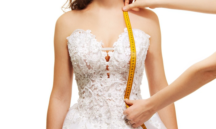 Venus Couture - McKinney: $10 for $20 Worth of Tailoring Services at Venus Couture