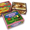 Make Your Own Gum, Chocolate, and Gummies Kits (3-Pack Bundle)