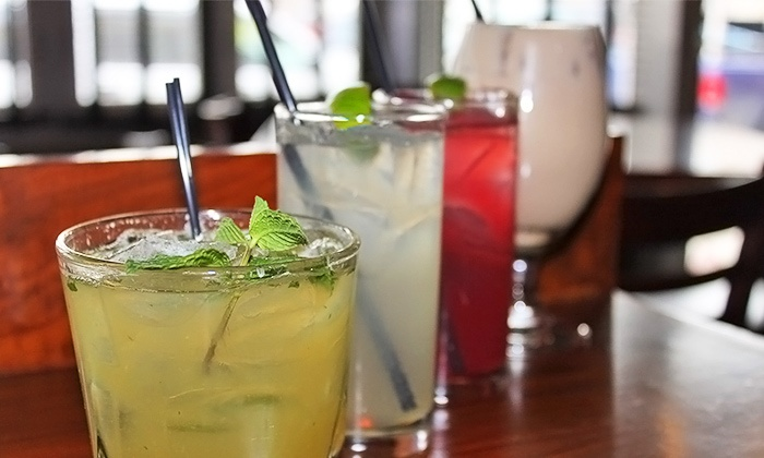 Rocks - North Center - North Center: 50% Off All Cocktails on Tuesdays at Rocks - North Center