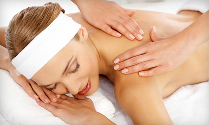 A Touch for Health - Bonita Springs: One-Hour Swedish, Deep-Tissue, or Hot-Stone Massage at A Touch for Health (Up to 51% Off)