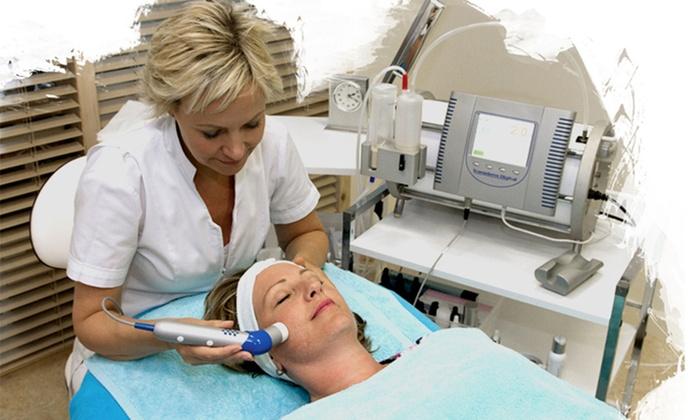 Venus Derm Aesthetic Center - Tampa: $79 for Facial Rejuvenation Treatment ($158 Value) — Venus Derm Aesthetic Center