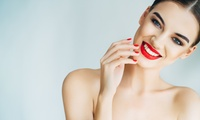 Manicure, Pedicure or Both with Optional Shellac at GlamBox Hair Beauty Lounge (Up to 44% Off)