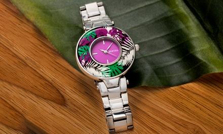 Bertha Elizabeth Armbanduhr für Damen in den Farben nach Wahl (Koln)