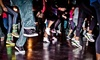 The SWEAT Party - Multiple Locations: 5, 10, or 20 Group Fitness Classes at The SWEAT Party (Up to 80% Off)
