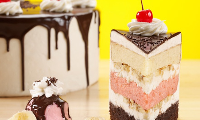 Crumb Fairy Bakery - Los Angeles: Baked Goods at Crumb Fairy Bakery (Half Off). Three Options Available.