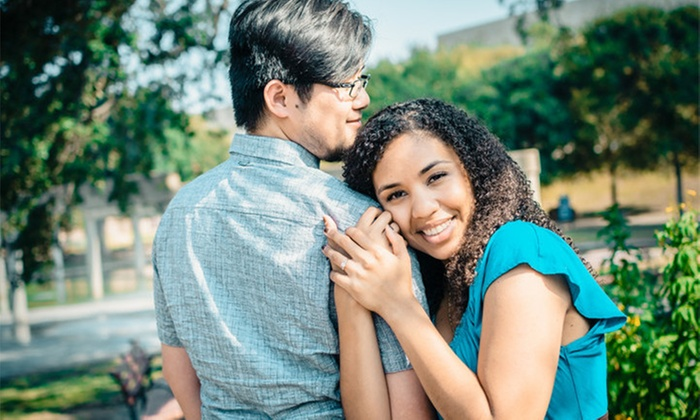 Cygni Films & Photography - San Antonio: $50 for $165 Worth of Engagement Photography — Cygni Films & Photography