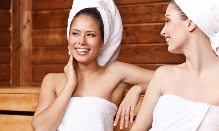 Health Hydro Spa - Health Hydro Spa: Pamper Package and Three-Course Meal From R192 at Health Hydro Spa (Up To 70% Off)