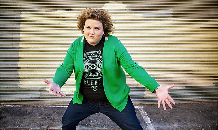 Fortune Feimster - Wilbur Theatre: Boston Pride Presents Comedian Fortune Feimster at Wilbur Theatre on Sat., June 13 at 7 p.m. (Up to 50% Off)