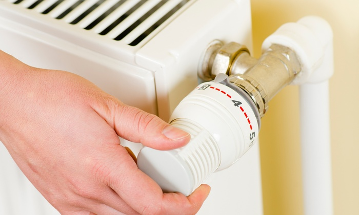 Gibson Plbg., Htg. & Air Cond., Inc. - Lubbock: Furnace and Air-Conditioner Tune-Up from Gibson Plbg., Htg. & Air Cond., Inc. (45% Off)