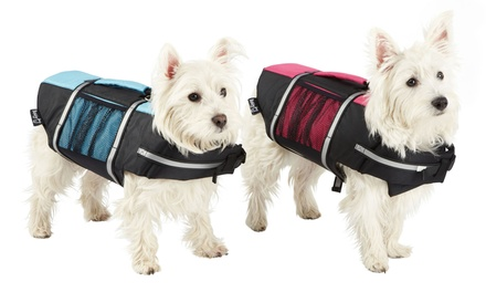 Bunty Dog Swimming Life Jacket Buoyancy Aid