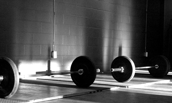 Crossfit Diadem - Escondido: Five  Classes or One Month of Unlimited Classes at Crossfit Diadem (Up to 65% Off)