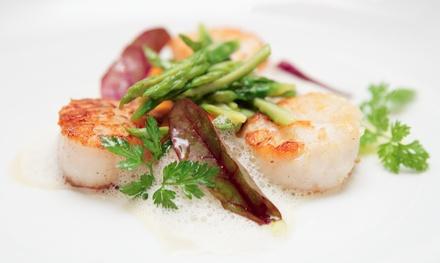 Culinair vijfgangenmenu tot 8 personen bij Michelinsterrestaurant Strandlodge Winterswijk