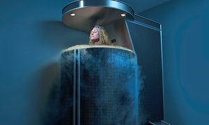 Cryotherapy Indy: One, Three, or Five Whole-Body Cryotherapy Sessions at Cryotherapy Indy (Up to 66% Off)