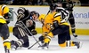 Providence Bruins – Up to 50% Off Hockey Game