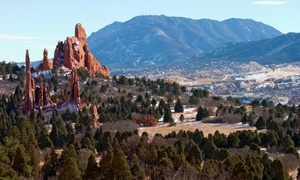 Stay At Mcm Elegante Colorado Springs In Colorado, With Dates Into February