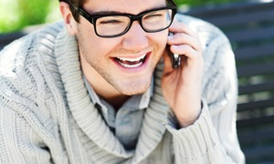 Northwest Vision Center: $63 for $200 Worth of Prescription Eyewear at Northwest Vision Center
