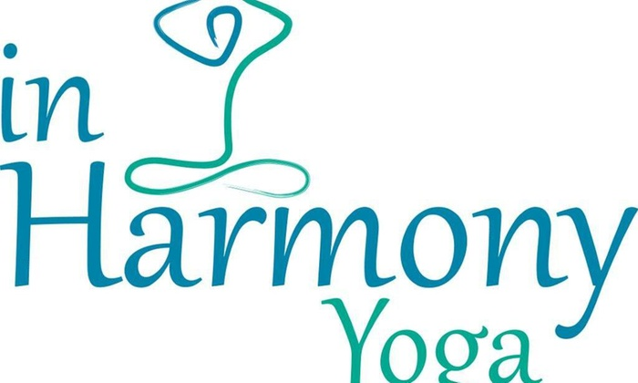 In Harmony Yoga - Cohoes: $49 for One Month of Yoga at In Harmony Yoga