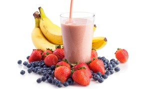 Planet Smoothie: $15 for Six Health-Conscious Smoothies at Planet Smoothie ($29.94 Value)