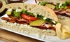 Up to 52% Off at McAlister's Deli