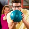 6 parties de bowling