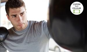 Equipe Maguilinha: Equipe Maguilinha – Centro: 1, 3 ou 6 meses de boxe e muay thai (opção com as modalidades juntas ou separadas)