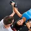 Up to 53% Off 3 or 6 Personal-Training Sessions